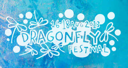 Next show at Dragonfly festival 17. August, Sweden