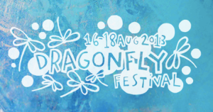 I will bring my cello , songs from my album Soundwave and duo partner Ola Aanje for a  trip to amazing Döve Forntidsby. Main Stage at 6.00 PM on Saturday.wwwdragonflyfestival.org