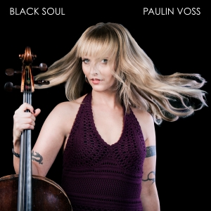 Cover Black Soul final cover